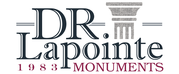 D.R. Lapointe Monuments
