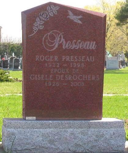 presseau